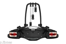 Thule 927 VeloCompact Towbar Mounted 3 - 4 / Three - Four Bike Cycle Carrier
