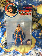 DC Universe ReActivated SERIES 1 WONDER WOMAN DC Direct ACTION FIGURES Toys