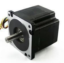 NEMA34 Stepper Motor – 906 oz in 6.1A Single Shaft (KL34H295-43-8A)