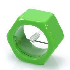 Plastic Spiral Vegetable Slicer Cutter Kitchen Size 8 x 4 x 7cm Weight 45g