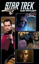 Star Trek: Alien Spotlight Volume 2 (TP) Keith R. A. De