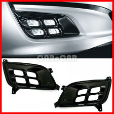 OEM GENUINE KIA OPTIMA K5 LED FOG LAMP COVER LIGHT COVER SET 2014-2015