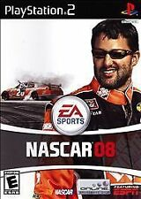 NASCAR 2008 - PlayStation 2 by