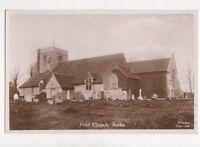 Penn Church Buckinghamshire Vintage RP Postcard Hawkes 751a