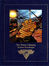 Fish Recipes - Water's Bounty Member - Bass, Trout, Catfish, Walleye, Seafood