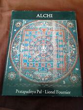 ALCHI - UNE MERVEILLE DE L'ART BOUDDHIQUE LADAKH - PRATAPADITYA PAL