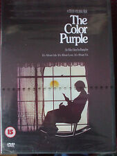 "The Color Purple DVD.""It's About Life,It's About Love,It's About Us"".B/N SEALED."