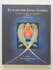 Es ward der Engel Gabriel Salzburger Adventsingen 1996