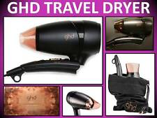 GHD FLIGHT COPPER LUXE LIMITED COLLECTION HAIR BLOW DRYER & TRAVEL BAG GIFT SET