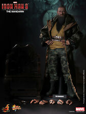 Hot Toys 1/6 MMS211 - Iron Man 3: The Mandarin