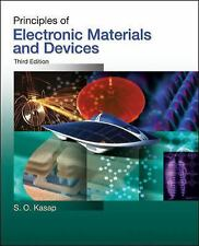 FAST SHIP - SAFA KASAP 3e ELECTRONIC MATERIALS AND DEVICES                   H25