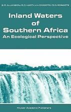 Inland Waters of Southern Africa: An Ecological Perspective (Monographiae Biolog