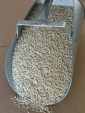 10 Lbs ORGANIC Non GMO Poultry Chicken Feed - Broiler/Finisher Crumble