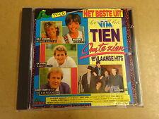 CD VTM / HET BESTE UIT TIEN OM TE ZIEN VOL.1
