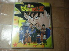 Dragon ball Z album CON MUCHOS STAKS PANINI dragonball