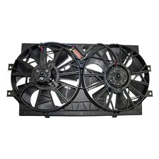 NEW ADR Dual Cooling Fan / FOR 93-97 CHRYSLER CONCORDE 2090011