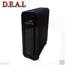 Arris SurfBoard SB6183 Docsis 3.0 Cable Modem Comcast/Xfinity TWC Charter Cox
