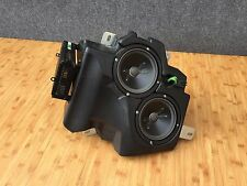 RANGE ROVER HSE L322 OEM REAR TRUNK SUBWOOFER SPEAKER AND AMP LOGIC 7