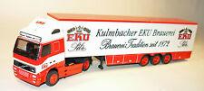 Albedo Volvo FH 16 'Kulmbacher EKU Brauerei'  1/87  NEU & in OVP