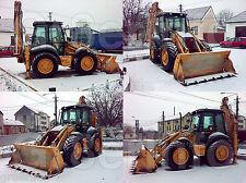 Case 580sr 590sr 695sr 580+ Super R Series 3 TLB Service Repair Shop Manual CD