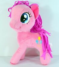 My Little Pony Pinkie Pie Plush 2012 Hasbro Balloon Horse Stuffed Animal