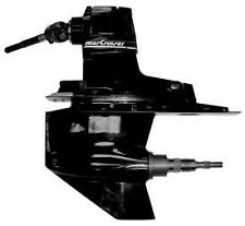 Mercruiser BRAVO 3 Complete Stern Drive Lower Unit 1995-2015