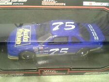 1992 Auto Value #75 No Driver Sponser Nascar Racing Champions 1/24 Diecast -NEW