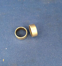 "1/2"" DU Bushing (pair) x 1/4"" wide for ROCK SHOX,MARZOCCHI, FOX, and others"
