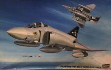 """Hasegawa 1/72 Phantom FGR. Mk.3 """"Royal Air Force"""" - HAS-043626"""