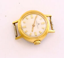 Dugena Matic 6160 Swiss made automatic women's watch. Cal. 1080 (ETA2550), 21J