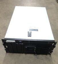 USED DELL ECM01 POWEREDGE 2900 SERVER WINDOWS SVR 2003 R2 1-4CPU CCIT (2C)