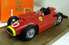 Brumm 1/43 Scale R127 Lancia Ferrari D50 HP270 1956 Diecast Model Car