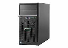 HPE 831065-S01 ProLiant ML30 Gen9 E3-1230v5 4G US Svr E3-1230 v5 4GB DDR4 Server