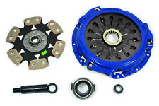 PPC RACING STAGE 4 CLUTCH KIT 93-99 MAZDA RX-7 RX7 13B-REW 1.3L TWIN TURBO FD