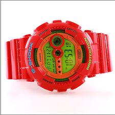 Casio G Shock GD-100HC-4ER Herren