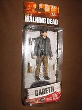 GARETH SERIES 7 the WALKING DEAD AMC FIGURE NEW FACTORY SEALED L@@K