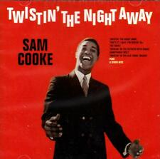 Sam Cooke - Twistin' The Night Away (NEW SEALED CD)