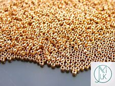 10g Toho Japanese Seed Beads Size 11/0 2mm Listing 2of2 121 Colors To Choose