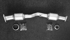A1 Exhaust Direct-Fit Catalytic Converter Fits 2007-2011 Nissan Versa 1.8L