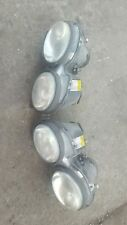 jaguar x-type xenon hid genuine headlights 2001-2008 spares or repair