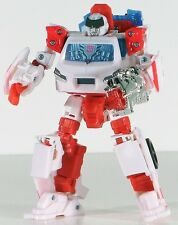 Transformers Henkei Exclusive Autobots Generations G1 Chrome Ratchet Loose