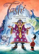 Fienberg Anna And Fienber-Tashi And The Wicked Magician  BOOKH NEU