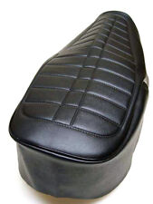 Motorcycle seat cover - Honda CB125T