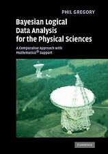 Bayesian Logical Data Analysis for the Physical Sciences: A Comparative Approach