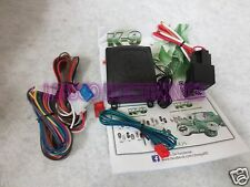 Omega Mundial SSX Replacement Alarm Parts (less the remotes)
