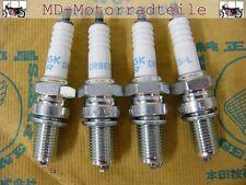 HONDA CB 750 Four k0 k1 k2 Set Candele NGK dr8es-l plug, Spark Set