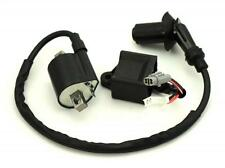 YAMAHA PW50 PW50 IGNITION COIL & CDI CONTROL UNIT IGNITION COIL