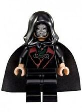 LEGO - HARRY POTTER - Lucius Malfoy, Death Eater - MINI FIG / MINI FIGURE