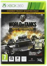 World of Tanks  XBOX360 NUOVI