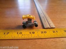 1970's Zowee Mattel car as is for parts